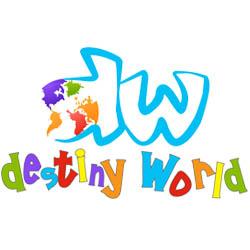 Destiny World Children's Ministry