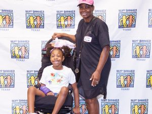 Best Buddies July Support Group