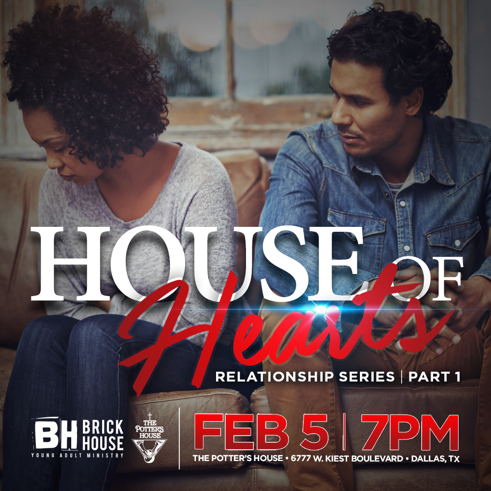 Young Adult Ministry Event