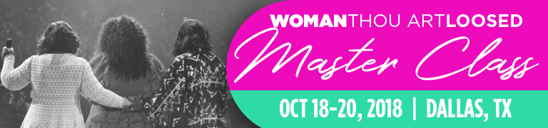 2018 Woman Thou Art Loosed Conference