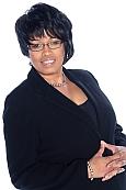 Pastor Valerie Crumpton