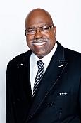 Pastor Lawrence Robinson (Senior Associate Pastor)