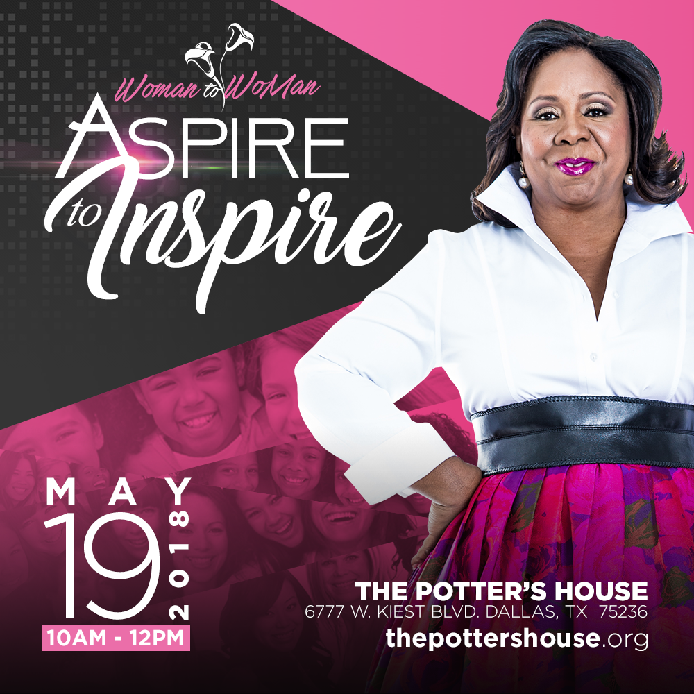 Aspire to Inspire, Women's Ministry