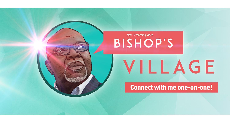 Bishop's Village TV