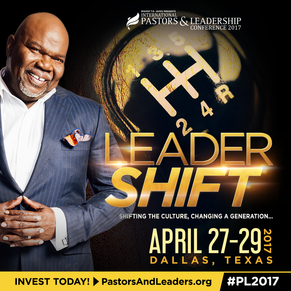 International Pastors and Leadership Conference