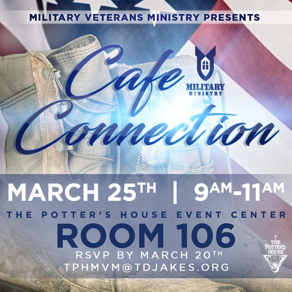 TPH Military Veterans Ministry