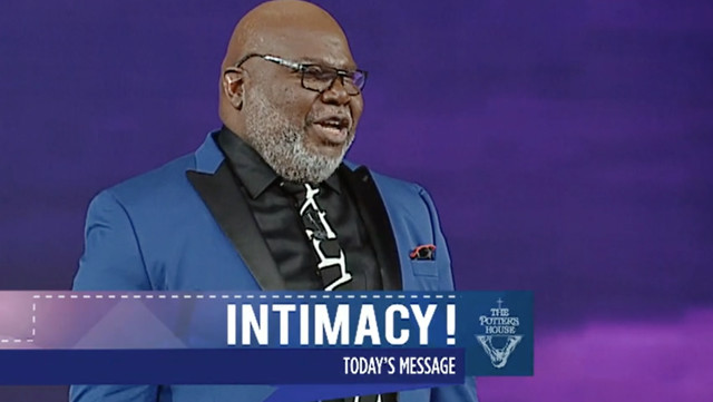 "Sunday Service - ""Intimacy"""