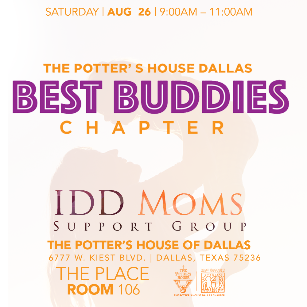 IDD Moms Support Group