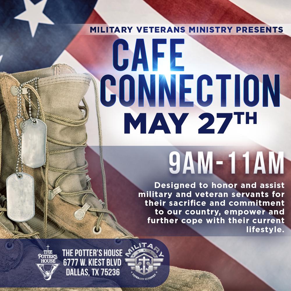 TPH Military Veterans