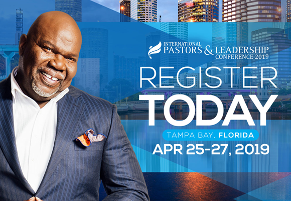 buy online: Church Leadership Conferences 2019