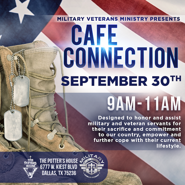 Military Veterans Ministry
