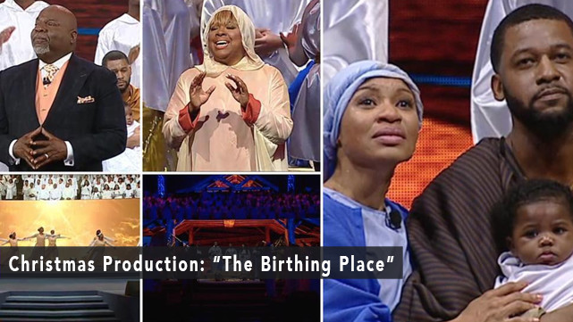 The Birthing Place