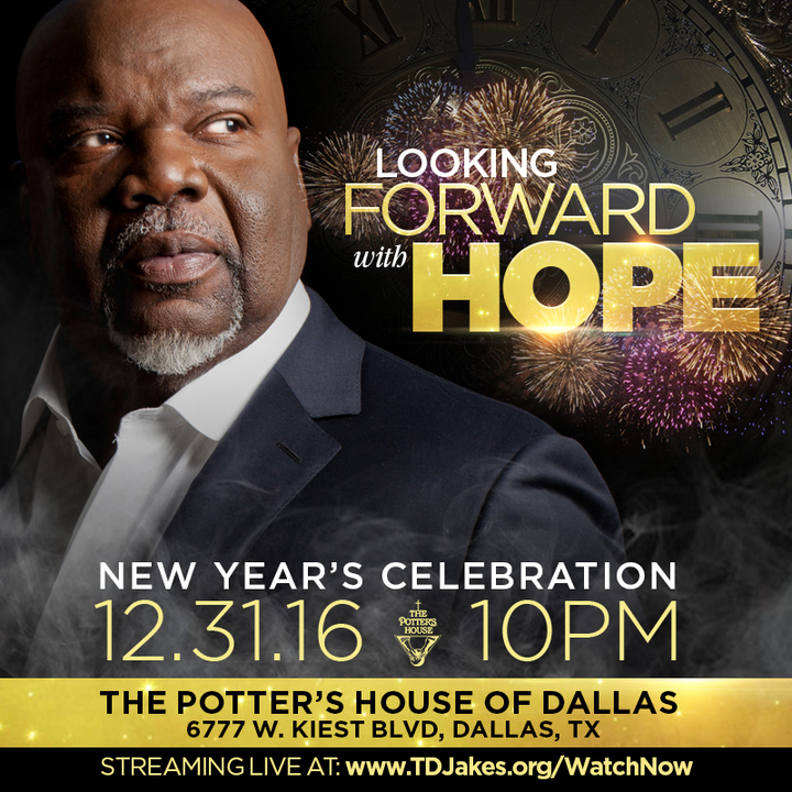 The Potter S House Church
